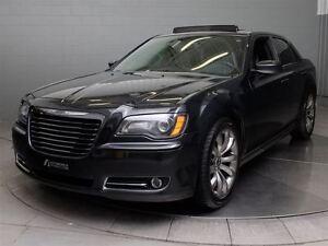 2014 Chrysler 300 S MAGS TOIT PANO CUIR NAVI