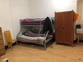 Double bedroom apartment