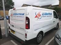 Ipswich Electrician