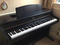 Piano ROLAND HP 107 E PIANO - FREE DELIVERY