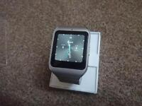 Sony smart watch 3 good condition