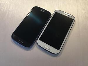 Samsung Galaxy S3 16GB Blue or White - UNLOCKED - READY TO GO - Guaranteed Activation + No Blacklist
