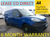 Fiat, DOBLO, Panel Van, 2015, Manual, 1248 (cc)
