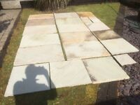 NEW Paving Stones - Natural Stone