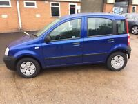 FIAT PANDA ACTIVE 1.1 cc 2007 LOW MILES with FULL SERVICE HISTORY..DRIVES EXCELLENT..