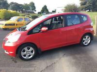 HONDA JAZZ ES I-VTEC 2010 ***MOT FEBRUARY 2018*** TWO KEYS & ALLOY WHEELS***