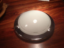 Bathroom Ceiling Light Circular 2 Available