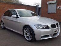 2006 BMW 3 SERIES 325I M SPORT E90 5 320D 330D 335D 318I 320I 330I 335I AUDI A3 A4 A5 A6 E C CLASS
