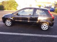 2008 FORD FIESTA 1.25 STYLE NEW TIMING BELT ELECTRCI WINDOWS CD RADIO PART EXCHANGE WELCOME