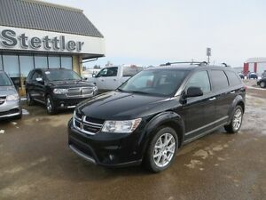 2015 Dodge Journey R/T NAV!! 7 PASSENGER! AWD!!