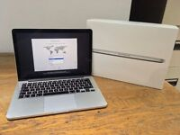 "Apple MacBook Pro Retina Early-2015 13.3"" 2.7GHz i5 Dual Core 128GB SSD 8GB RAM"