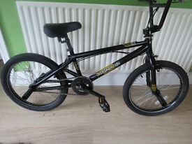 Haro F3 BMX bikes : Freestylers. GREAT CONDITION,
