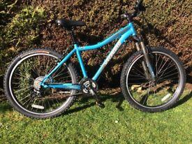 """Specialized Hardrock Sport bike, 24 Shimano gears, 26"""" wheels"""