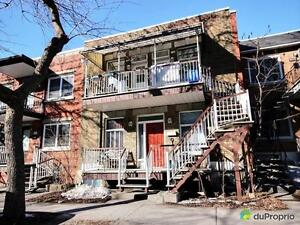 579 000$ - Triplex à Villeray / St-Michel / Parc-Extension