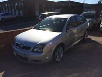**PART EXCHANGE BARGAIN** 2005 VAUXHALL VECTRA SRI 16V