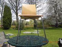 A Julian boden Chair