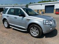 Land Rover Freelander 2 HSE AUTO 09Reg Immaculate as Discovery CR-V Xtrail X5 X3 Rav4 Vitara Qashqai