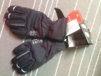 Gore Windstopper Thermo Cycling Gloves