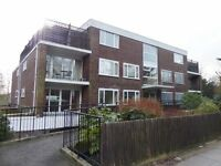 October Place, Holders Hill Road, Hendon - 2 double bedroom ground floor flat