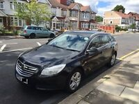 """PCO CAR HIRE RENT ONLY £180 P/W with INSURANCE 2013 """"62 REG"""" **AUTO** VAUXHALL INSIGNIA UBER READY"""