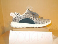 8575536f3187a 100% genuine brand new Adidas Yeezy 350 Boost  Turtle Dove  UK 8 EU