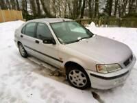 1998 Honda civic 1.4 low miles