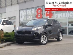 2018 Kia Sportage LX AWD | $174.00 BI-WEEKLY | MULTIPLE COLOURS