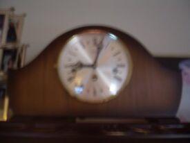 BENTIMA 8 DAY CLOCK