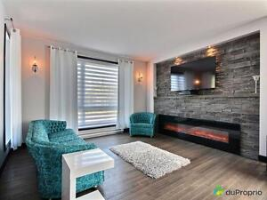 425 000$ - Maison 2 étages à vendre à St-Honore-De-Chicoutimi Saguenay Saguenay-Lac-Saint-Jean image 4