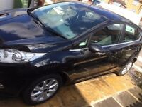 ford fiesta 1.4 in very good condition