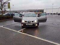 Seat Ibiza Cupra Tdi Diesel 45+ MPG 0-60 7 seconds £145 tax per year Rare fsh + cambelt