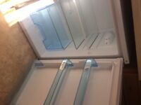Under counter fridge in excellent working order and condition - sorry about photos