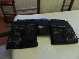 unwanted gift brought in error diy quality tool belt bnib