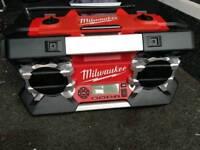 Milwaukee items
