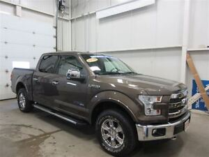 2015 Ford F-150 Lariat+ 4 WINTER TIRES