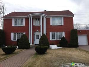 319 000$ - Maison 2 étages à vendre à Trois-Rivières