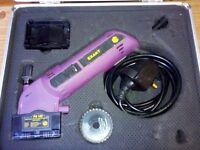 PS150 Professional Model Exakt Mini Saw