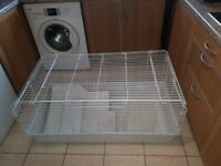 Large Cage - suitable for all small animals