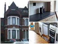 8 bedroom flat in Brookvale Road, Portswood, Southampton
