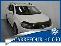 2011 Volkswagen Golf Wagon 2.0 TDI Highline Automatique
