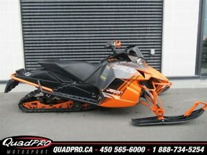 2014 Arctic Cat ZR 9000 LIMITED 40$/SEMAINE