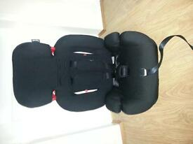 NEW car seat group 1 +