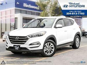 2016 Hyundai Tucson Premium *All Wheel Drive Rear Camera *Local