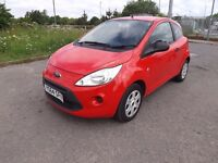 VERY CLEAN FORD KA FOR SALE