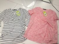 Maternity tops (NEW)!!!