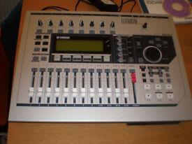 YAMAHA AW1600 MULTITRACK RECORDER