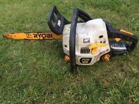 Ryobi pcn4545 spares or repair