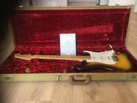 Fender Custom Shop Stratocaster '56 Closet Classic