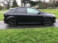 Ford Focus 1.8 Zetec S 5dr LONG MOT, CLEAN IN AND OUT