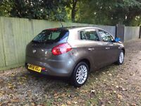 Fiat bravo - car for sale - well looked after, great family car, cheap to run